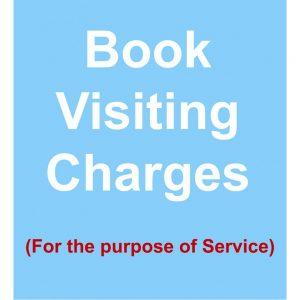 Book Aquafresh Service