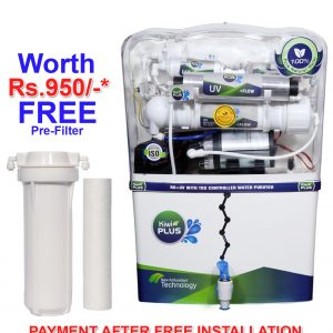 Aqua Grand Plus RO+UV+TDS Water Purifier