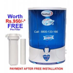 Aquafresh Dolphin RO Water Purifier