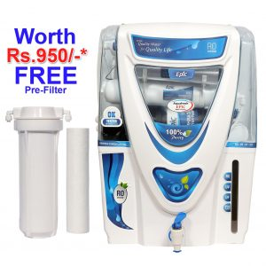 Epic RO water purifier